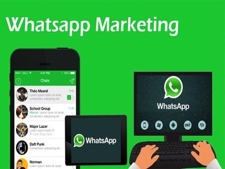 Qué es el Whatsapp Marketing y cómo utilizarlo